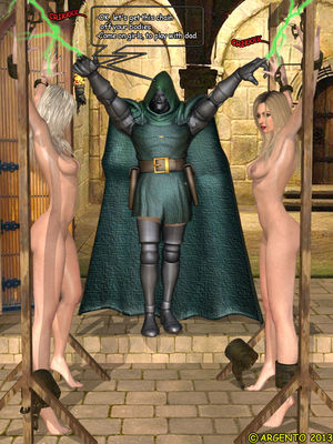 Pervs Psychopaths- Dark Avengers free Porn Comic sex 52