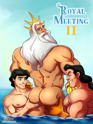 Porn Comics - Phausto- Royal Meeting 2 free Porn Comic