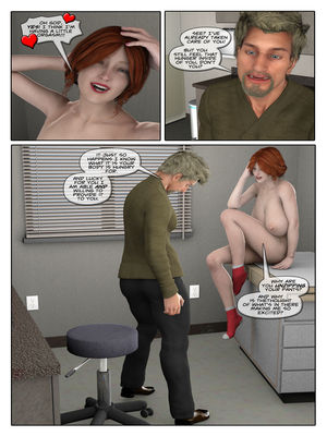 3D Porn Comics Philo Hunter- Growing Pains Porn Comic 15