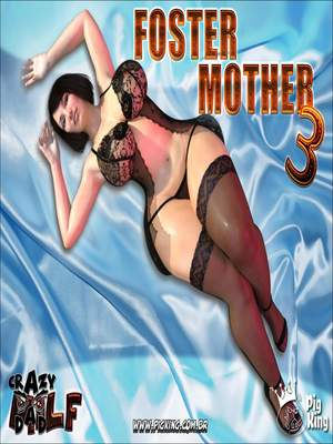 Porn Comics - Pig King- Foster Mother 3 free Porn Comic
