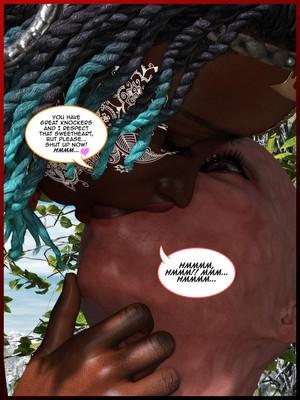 3D Porn Comics Pinkparticles- Helena Reinthol's Adventures Porn Comic 19