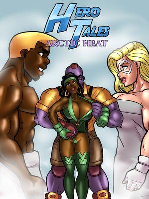 Porn Comics - Rabies- Hero Tales- Arctic Heat free Porn Comic