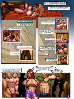 Porn Comics - Rabies- Keira the CockSlayer free Porn Comic