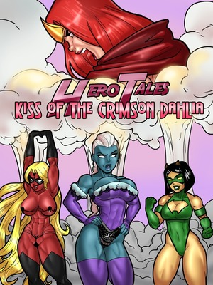 Porn Comics - Rabies- Kiss of the Crimson Dahlia free Porn Comic