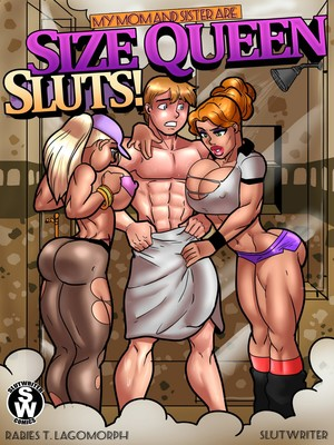 Porn Comics - Rabies- My Mom And Sister Are Size Queen Sluts free Porn Comic