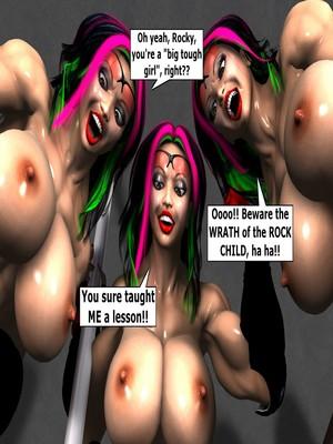 3D Porn Comics Realmsandvoid- The Manta Rey- Bad Ho Porn Comic 18