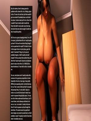 3D Porn Comics Redfired0g- Squash Match 4 Porn Comic 03