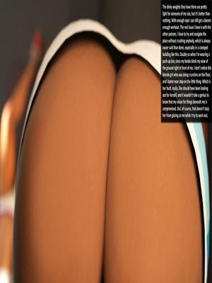3D Porn Comics Redfired0g- Squash Match 4 Porn Comic 11