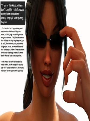 3D Porn Comics Redfired0g- Squash Match 4 Porn Comic 15