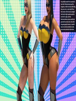 3D Porn Comics Redfired0g- Squash Match 4 Porn Comic 25