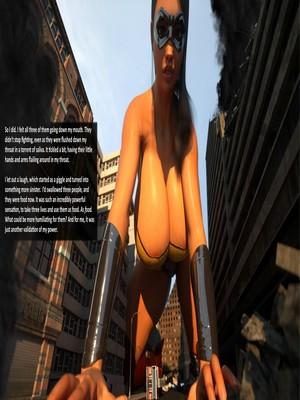 3D Porn Comics Redfired0g- Squash Match 4 Porn Comic 36