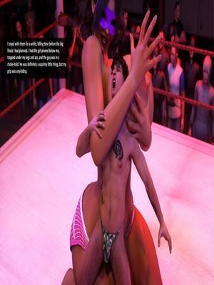 3D Porn Comics Redfired0g- Squash Match 4 Porn Comic 48