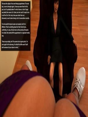 3D Porn Comics Redfired0g- Squash Match 4 Porn Comic 58