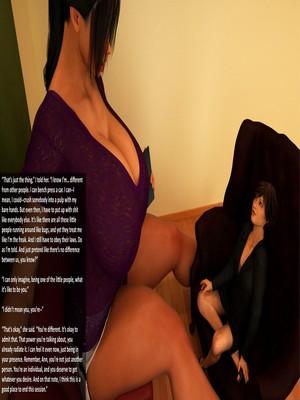 3D Porn Comics Redfired0g- Squash Match 4 Porn Comic 62