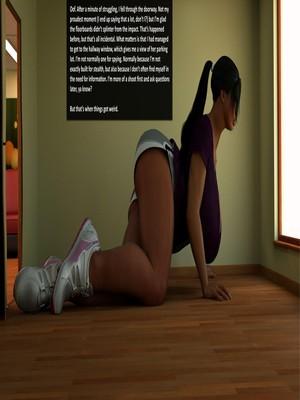 3D Porn Comics Redfired0g- Squash Match 4 Porn Comic 67