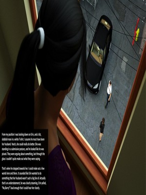 3D Porn Comics Redfired0g- Squash Match 4 Porn Comic 68