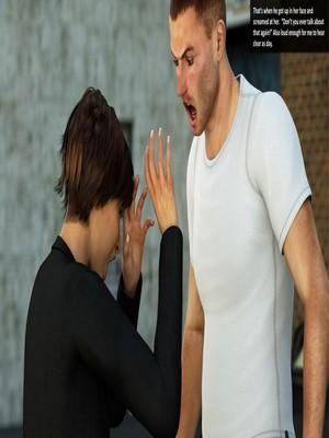 3D Porn Comics Redfired0g- Squash Match 4 Porn Comic 70