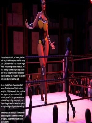 3D Porn Comics Redfired0g- Squash Match 4 Porn Comic 74