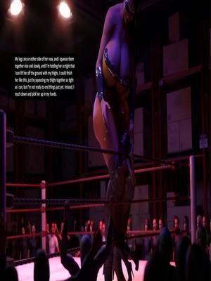 3D Porn Comics Redfired0g- Squash Match 4 Porn Comic 77