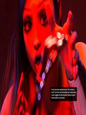3D Porn Comics Redfired0g- Squash Match 4 Porn Comic 89