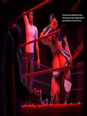 3D Porn Comics Redfired0g- Squash Match 4 Porn Comic 90