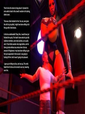 3D Porn Comics Redfired0g- Squash Match 4 Porn Comic 91