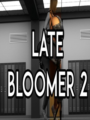 3D Porn Comics Redfired0gu2013 Late Bloomer 2 Porn Comic 01