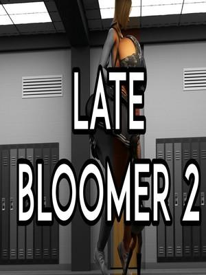 Porn Comics - 3D : Redfired0gu2013 Late Bloomer 2 Porn Comic