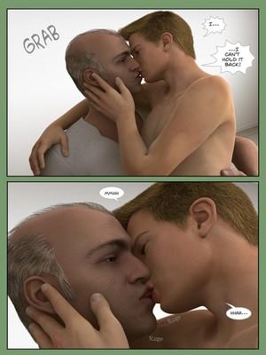 3D Porn Comics Roger Dusky- Banana De Osteopathy Porn Comic 20