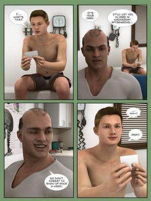 3D Porn Comics Roger Dusky- Banana De Osteopathy Porn Comic 25
