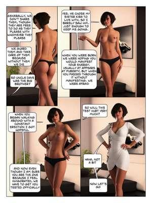 3D Porn Comics Sandlust- Big Brother Part 1 Porn Comic 30