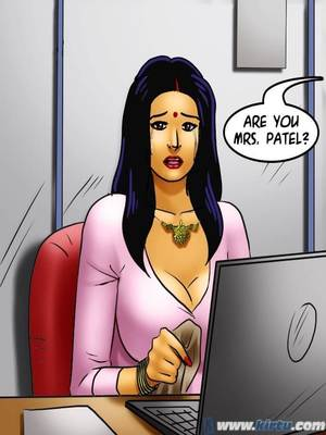 Adult Comics Savita Bhabhi 69- Student Affairs Porn Comic 113