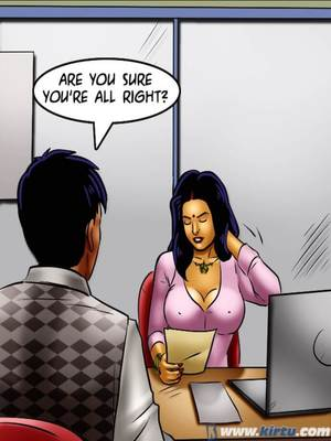 Adult Comics Savita Bhabhi 69- Student Affairs Porn Comic 122