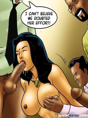 Adult Comics Savita Bhabhi 69- Student Affairs Porn Comic 72