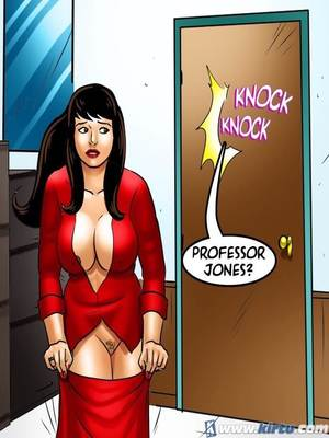 Adult Comics Savita Bhabhi 69- Student Affairs Porn Comic 96
