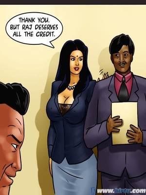 Adult Comics Savita Bhabhi 70- Nehau2019s Education Porn Comic 06