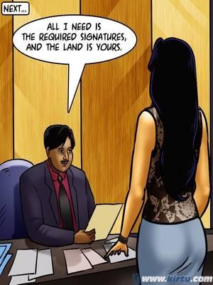 Adult Comics Savita Bhabhi 70- Nehau2019s Education Porn Comic 07