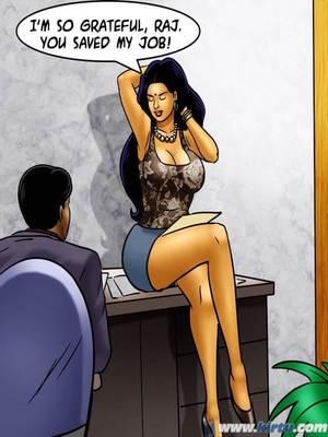 Adult Comics Savita Bhabhi 70- Nehau2019s Education Porn Comic 08