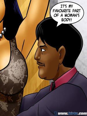 Adult Comics Savita Bhabhi 70- Nehau2019s Education Porn Comic 15