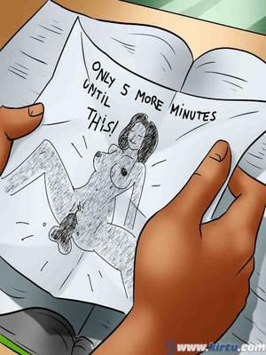 Adult Comics Savita Bhabhi 70- Nehau2019s Education Porn Comic 45