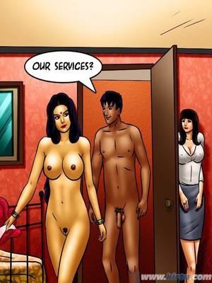 Adult Comics Savita Bhabhi 70- Nehau2019s Education Porn Comic 69