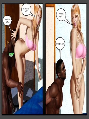 3D Porn Comics Seduced & Abandoned- BlackonWhite Porn Comic 06