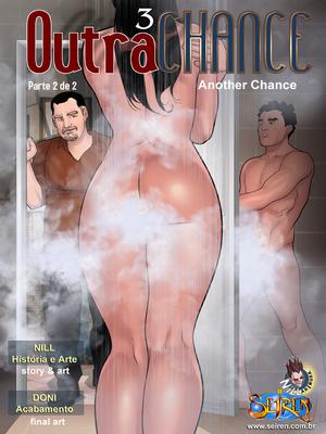 Porn Comics - Seiren- Another Chance 3- Part 2 free Porn Comic