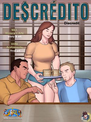 Porn Comics - Seiren- Discredit free Porn Comic