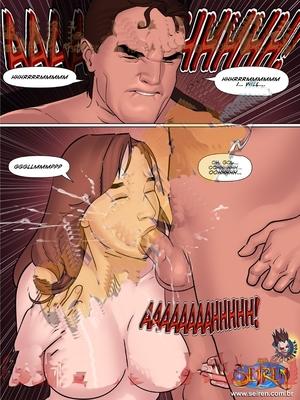 Adult Comics Seiren- Discredit Porn Comic 21
