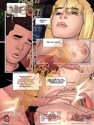 Porncomics Seiren- Hot Cousin Part 22 Porn Comic 23