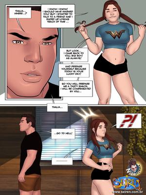 Porncomics Seiren- Hot Cousin Part 22 Porn Comic 26