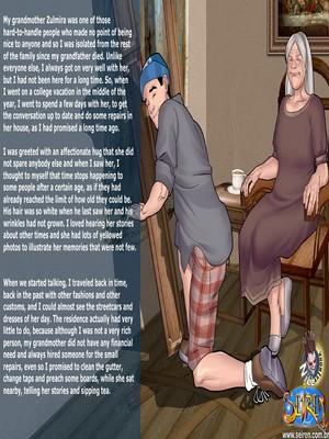 Seiren- Mrs. Eneida (English) free Porn Comic sex 02
