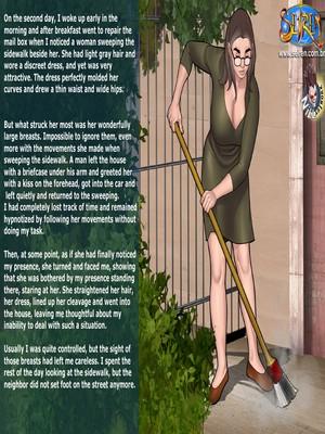 Seiren- Mrs. Eneida (English) free Porn Comic sex 03