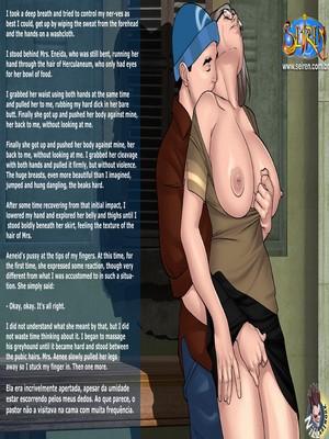 Seiren- Mrs. Eneida (English) free Porn Comic sex 08
